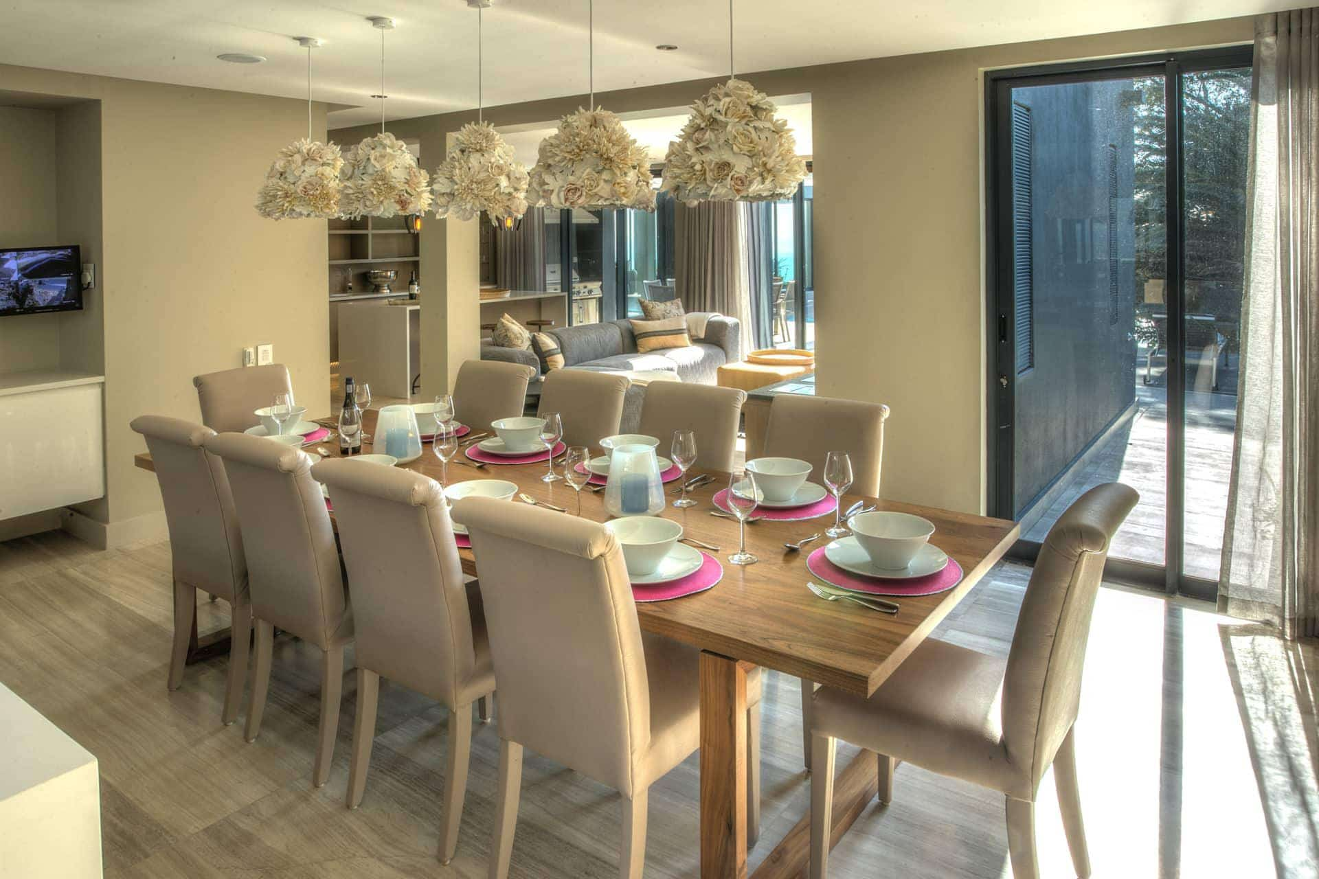 the oracle holiday rental in camps bay