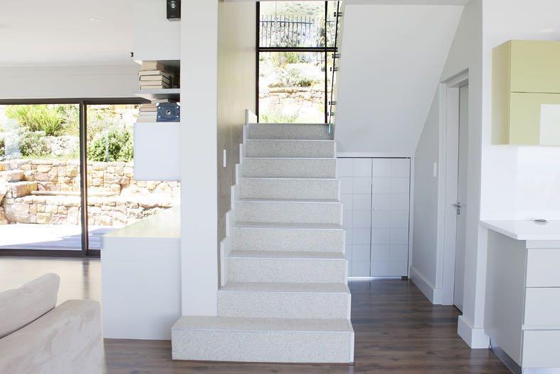 Villa Tierra - Stairs