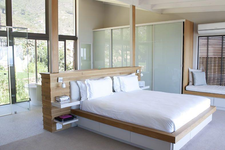 Villa Tierra - Master Bedroom