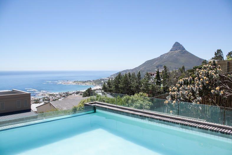 Villa Tierra - Pool