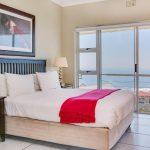 270 Degrees - Master bedroom
