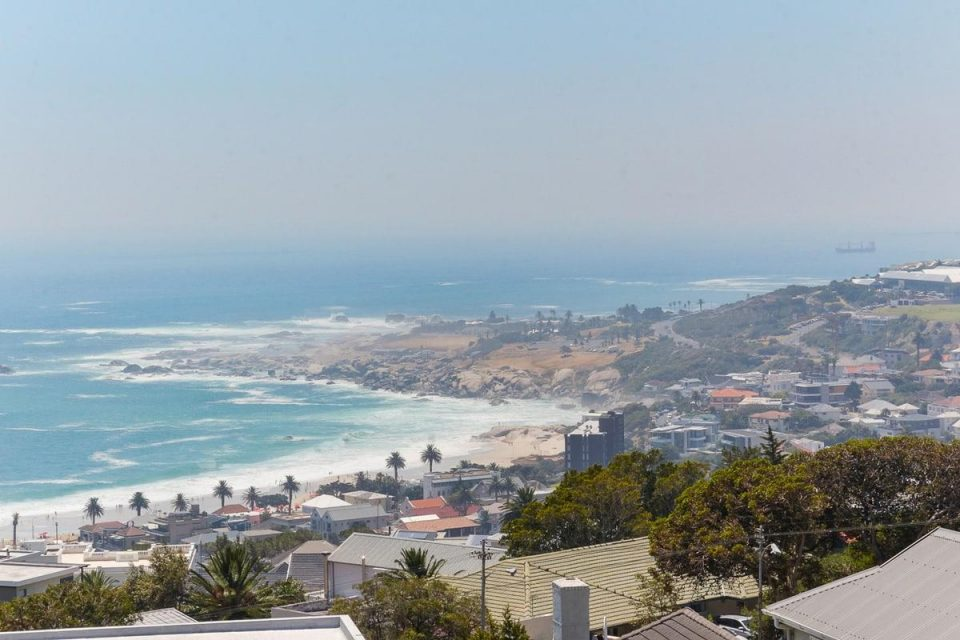 270 Degrees - Sea view