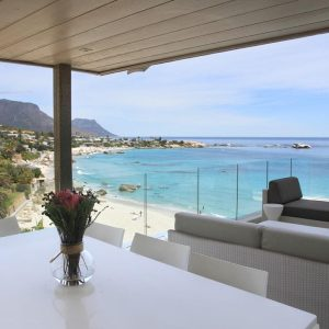 Aria - Balcony &  Sea view