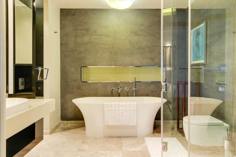 La Grande Vue - Bathroom