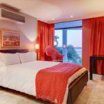 La Grande Vue - Third bedroom