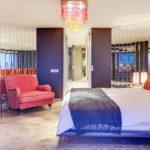 La Grande Vue - Fourth bedroom