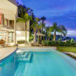 La Grande Vue - Garden & pool