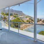 Nelson Villa -  Balcony & View