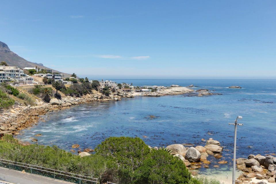 Nelson Villa - Sea View
