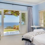 Serendipity - Master bedroom