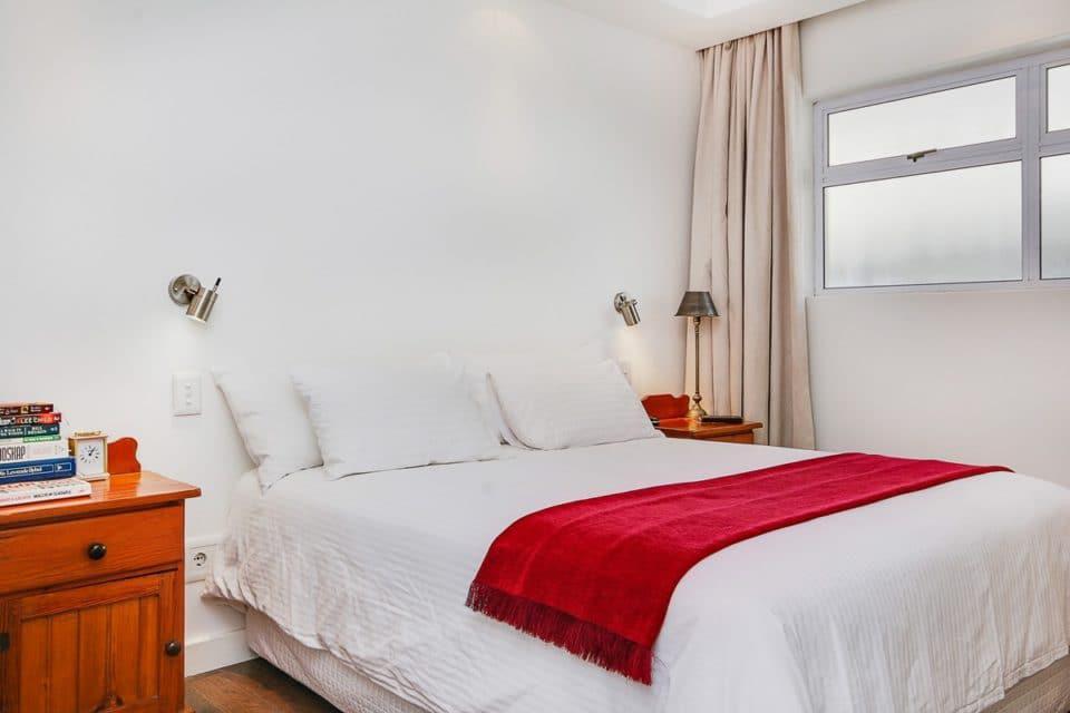 Atlantic Spray - Master bedroom