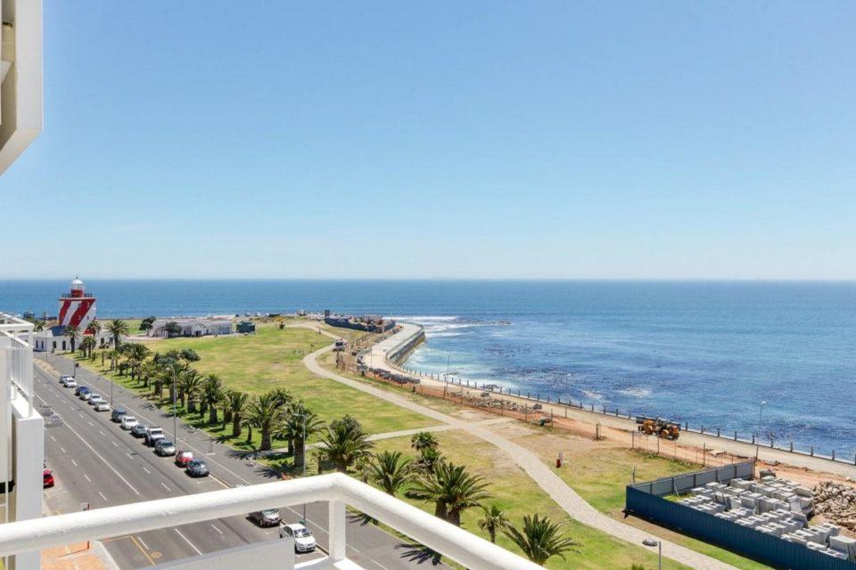 Atlantic Spray - Sea view from balcony