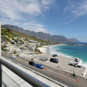 Dunmore Apartment - Clifton Beach Views
