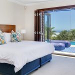 Jumeirah Blue - Master bedroom