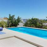 Jumeirah Blue - Swimming pool
