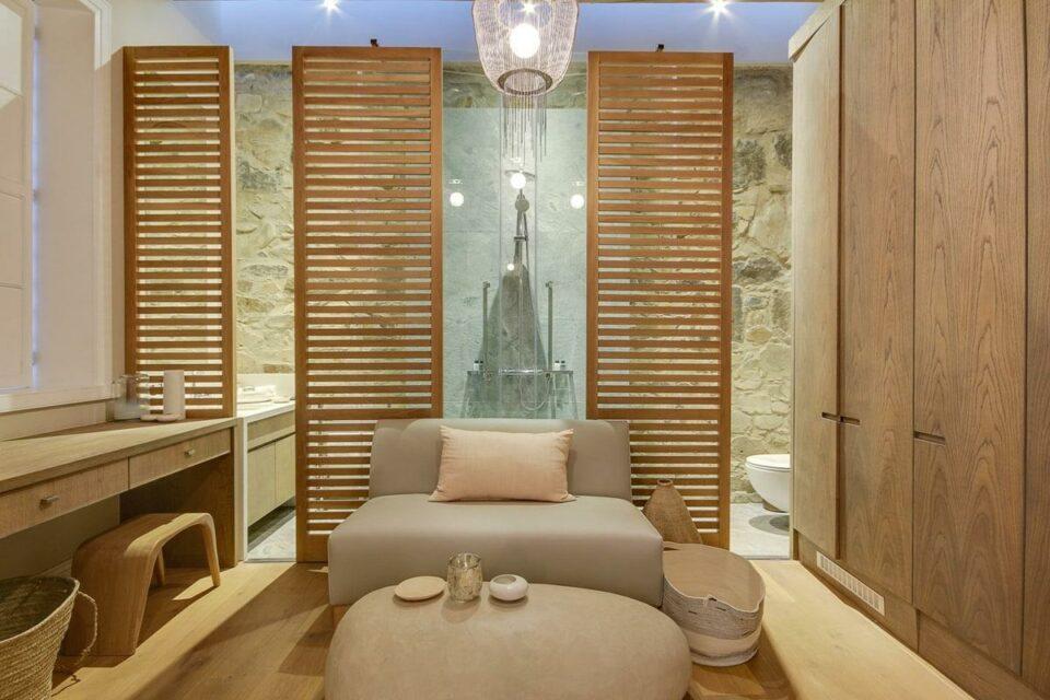 155 Waterkant - En-suite to the master bedroom
