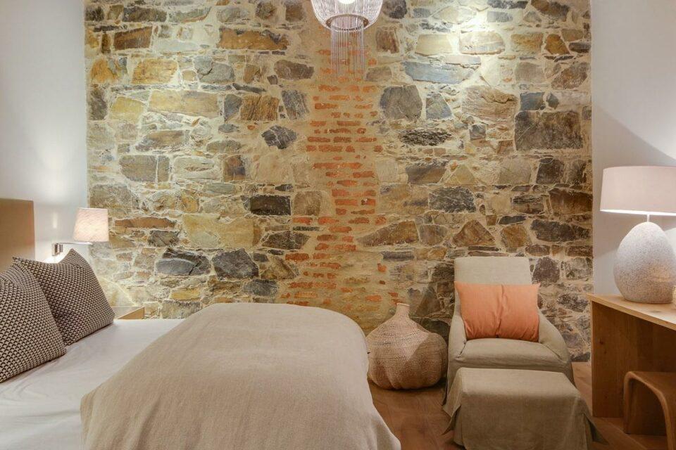 155 Waterkant - Master Bedroom