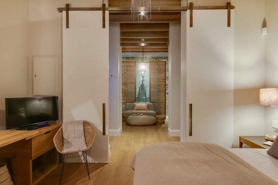 155 Waterkant - Bedroom