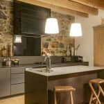155 Waterkant - Kitchen