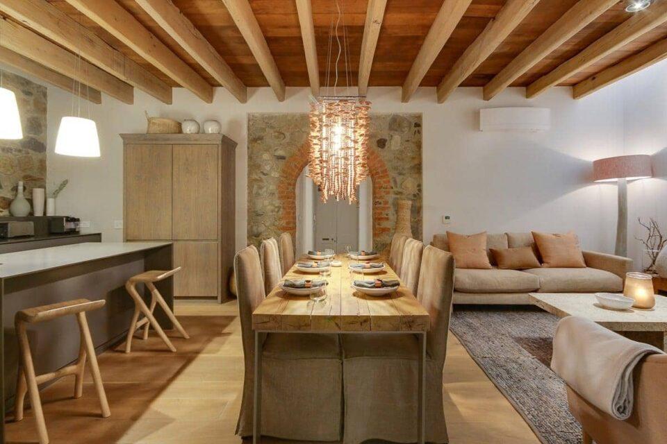 155 Waterkant - Dining room