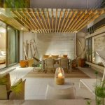 155 Waterkant - Outdoor seating