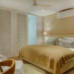 155 Waterkant - Second bedroom