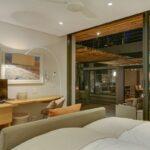 155 Waterkant - Third bedroom