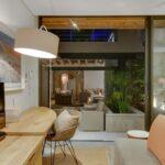155 Waterkant -Third bedroom with TV
