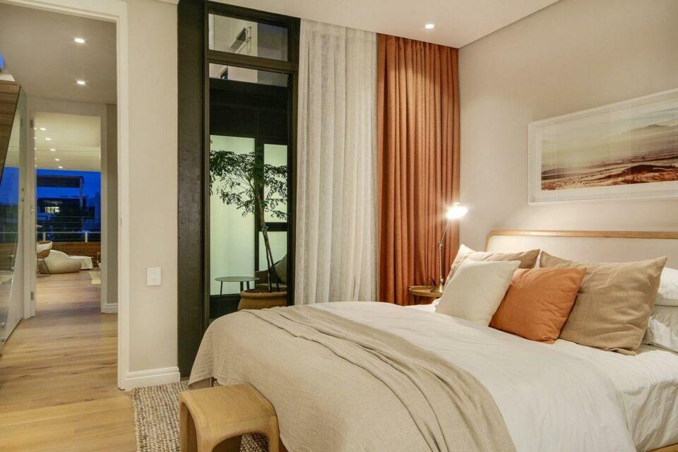 Loader A - Second bedroom