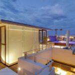 Loader A - Rooftop