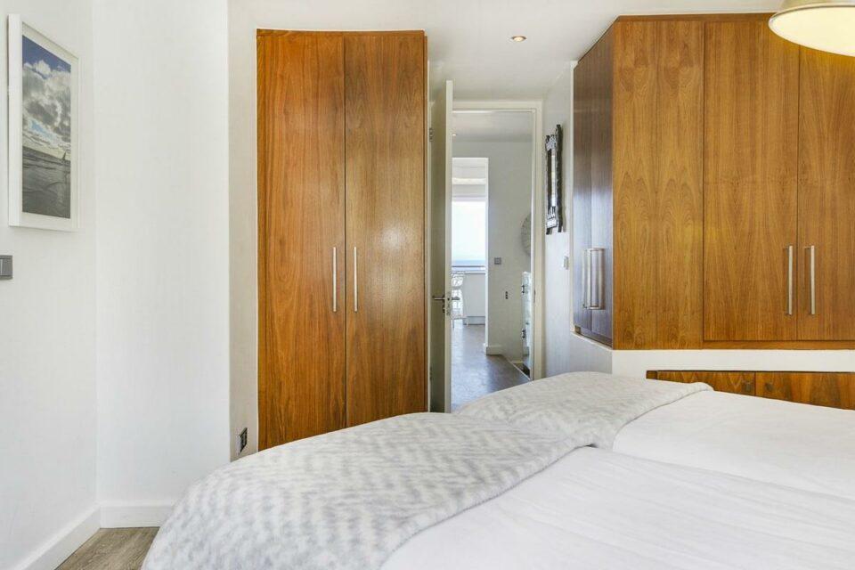 Modoco - Second Bedroom Entrance