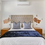 Modoco - Master Bedroom / Ocean Bedroom