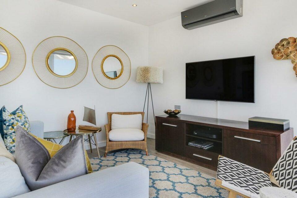 Modoco - Lounge