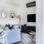 Modoco - Patio to Lounge