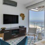 Modoco - TV in Lounge