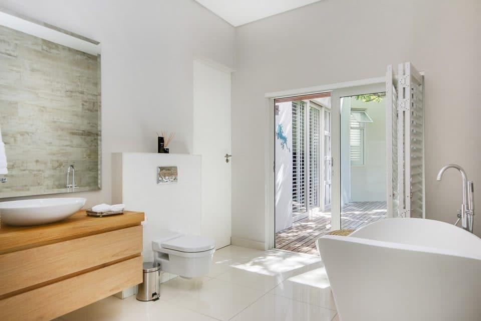 Shanklin Road - Second bedroom
