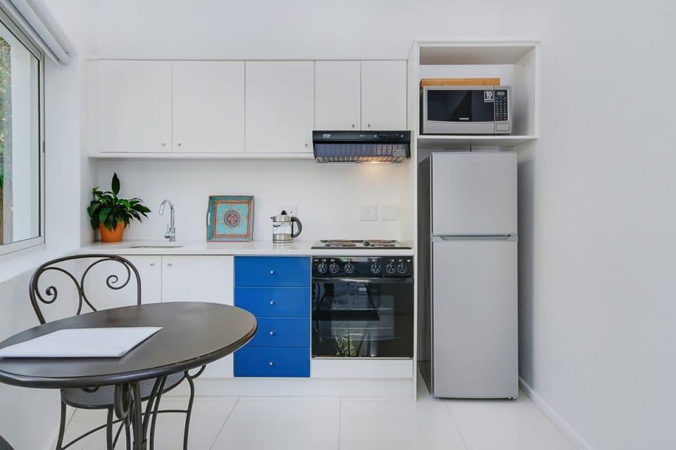 Shanklin Road - Studio Kitchen