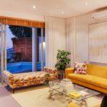 Villa Grenache  Living area