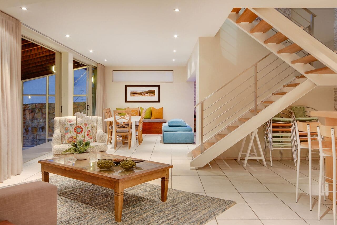 Amber Place Holiday Rental In Camps Bay