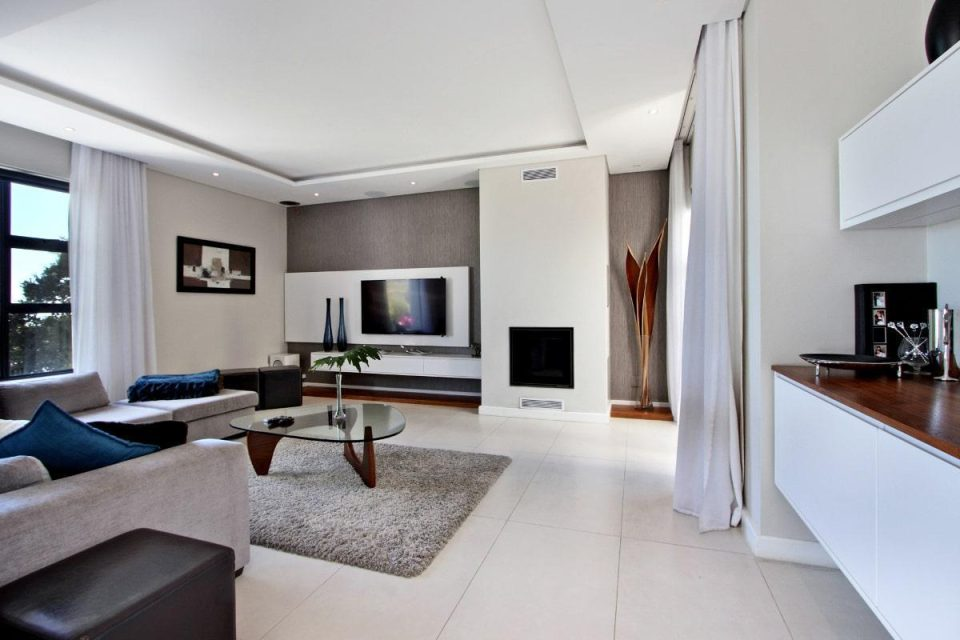 44 Hely - Living area