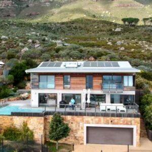 Villa Tierra - Exterior view