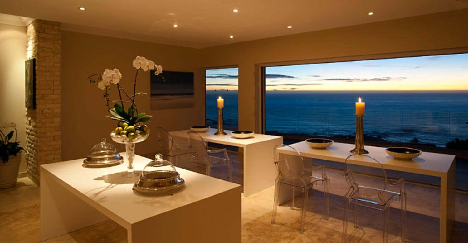 Atlantic Suites Holiday Rental In Camps Bay