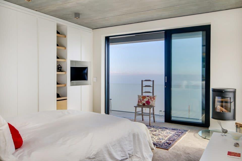 Hely Villa - Second bedroom