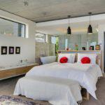 Hely Villa - Master bedroom
