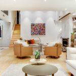Prima Views - Living space