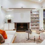 Prima Views - Living & TV area