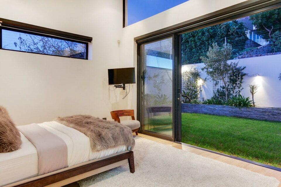Prima Views - Second bedroom