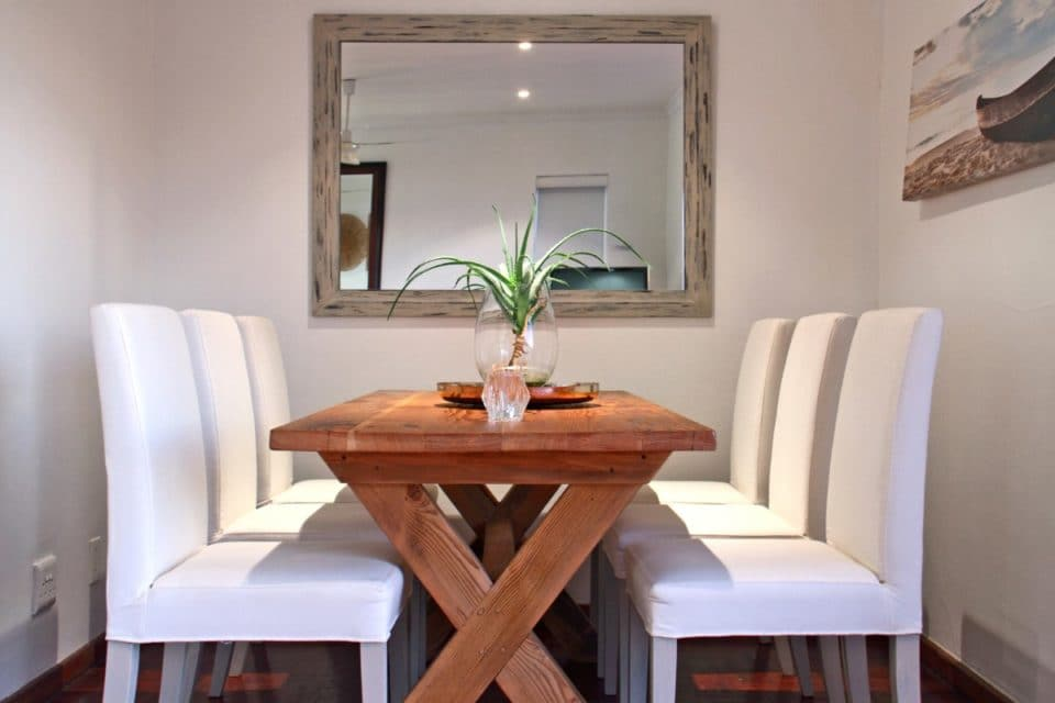 Sunset Hills - Dining Room Table