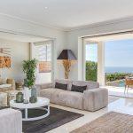 Villa Olivier - Living area