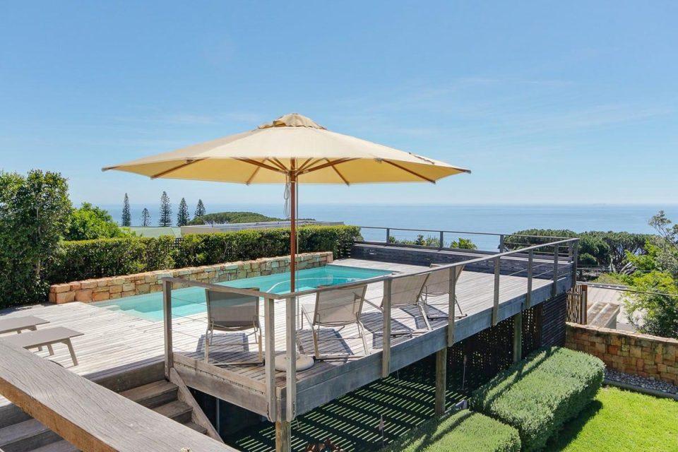 Villa Olivier - Swimming pool